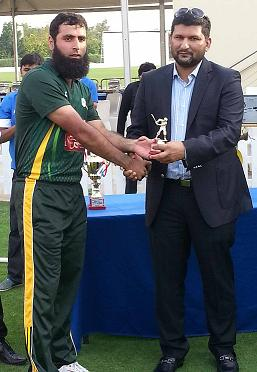 57-3rd-ODI-Match-Picture-2nd-International-Disability-Cricket Series